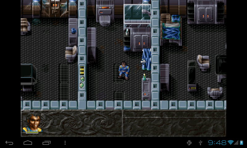 Fun Pro-Tip: Touchscreen Classic Dos RPGs on Android | HunterDavis com
