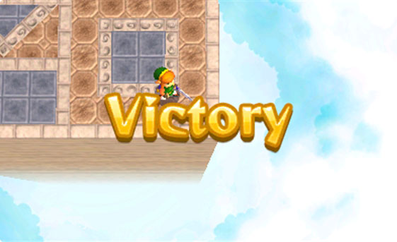 Review: The Legend of Zelda: A Link Between Worlds