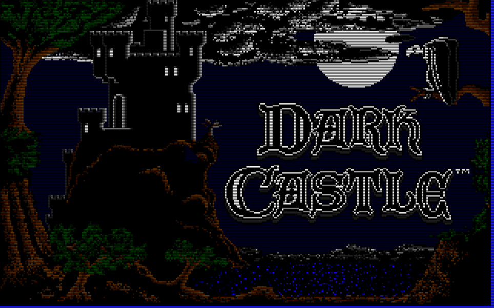 Review: Dark Castle (MacOS)