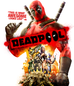 Review: Deadpool (2013)
