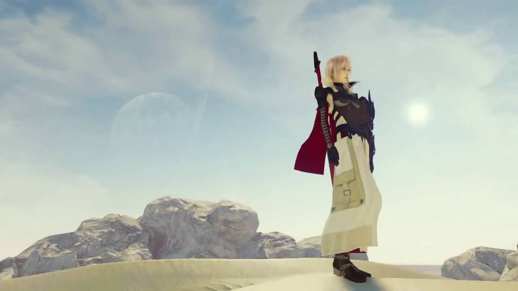 Review: Lightning Returns: Final Fantasy 13-3