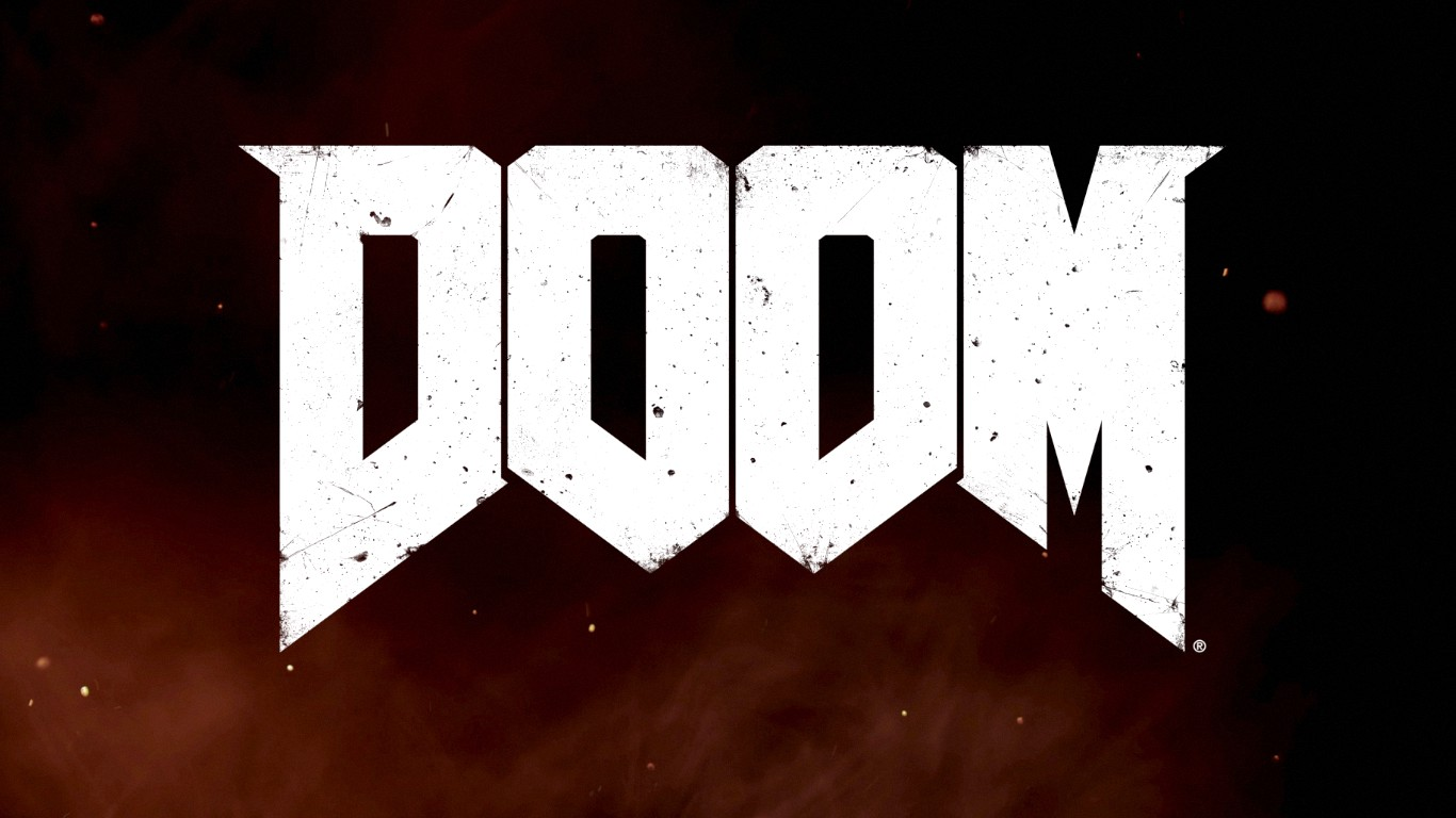 (Review) Doom (2016)