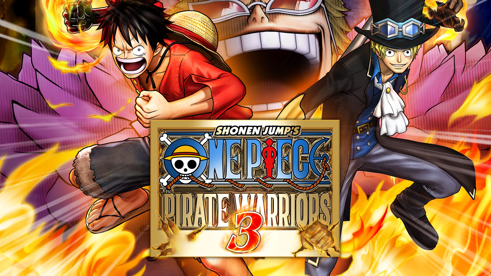 (Review) One Piece: Pirate Warriors 3 (Vita)